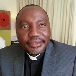 Reverend MacDonald Sembereka