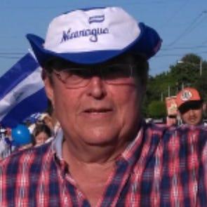Ricardo Baltodano
