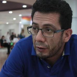 Rigoberto Lobo