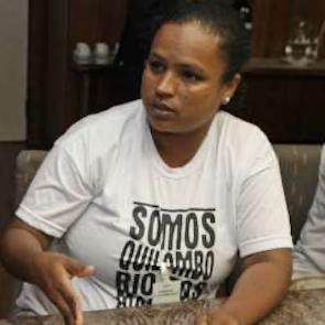 Rose Meire dos Santos Silva