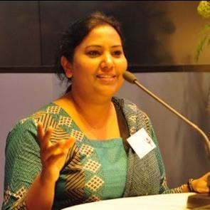 Rubina Bhatti