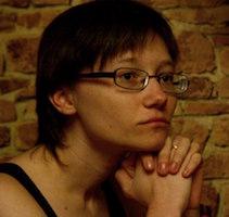 Lena Klimova