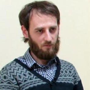Murad Magomedov