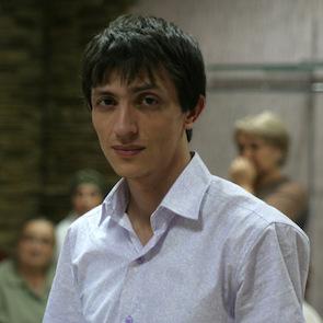 Rustam Matsev