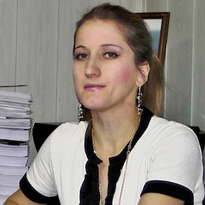 Sapiyat Magomedova