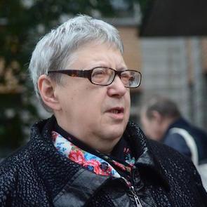 Tatiana Kotlyar
