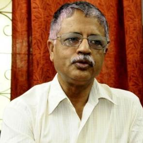 Saibal Jana