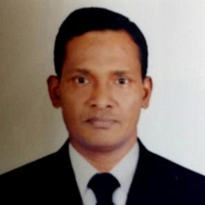 Sam Naeem - Burma