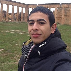 Sami ElKawafi