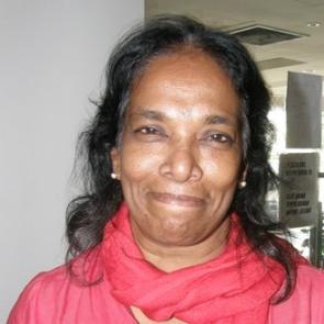 Sarasvathi Muthu