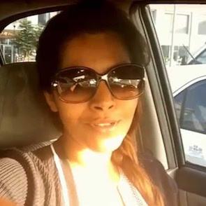 Maysaa Al-Amoudi