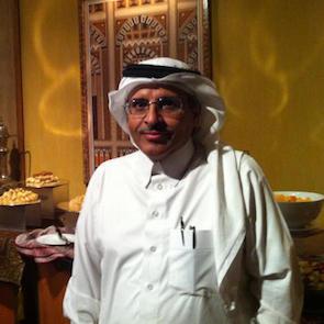 Mohammed Fahd Al-Qahtani