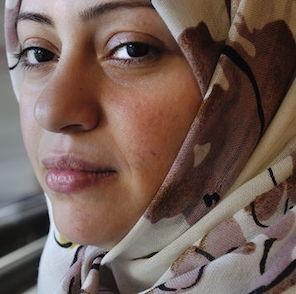 Samar Badawi