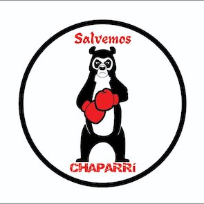 Save Chaparri Defense Front