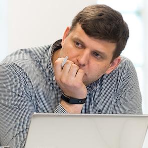 Sergey Olshevskiy
