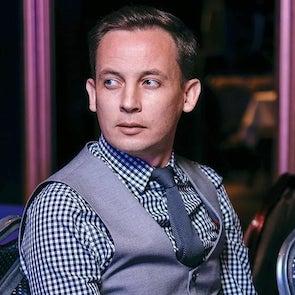 Sergey Yakupov