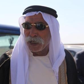 Sheikh Sayah Abu Madhi'm