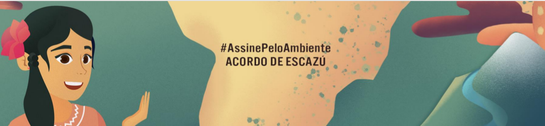 #AssinePeloAmbiente