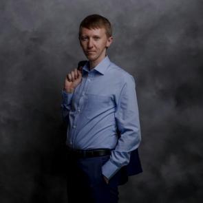 Semyon Simonov