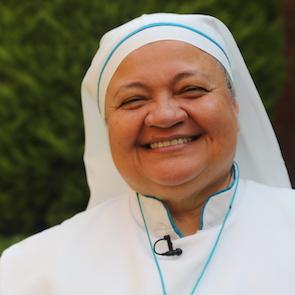 Sister Bertha Lopez