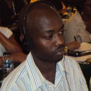 Solomon Akugizibwe