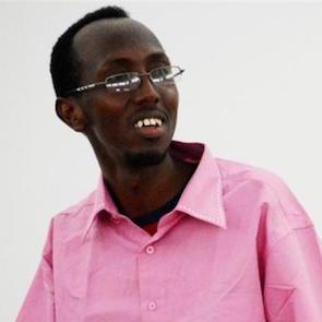 Abdiaziz Abdinur Ibrahim