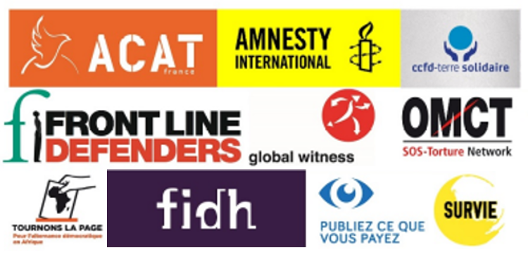 Niger: Wrongly prosecuted human rights defenders must be immediately and unconditionally released