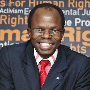 Thulani Maseko