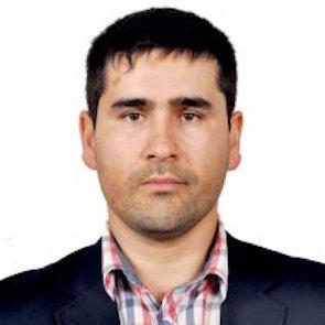 Dilshod Juraev