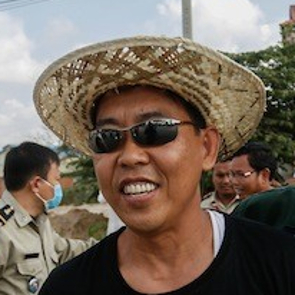 Thav Kimsan
