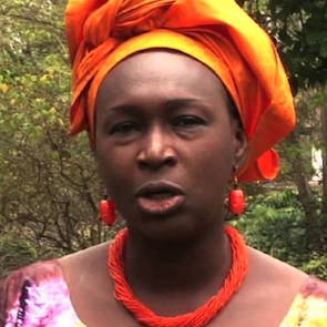Amie Bojang Sissoho