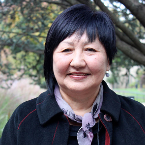 Tolekan Ismailova