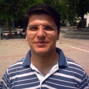 Osman Isci
