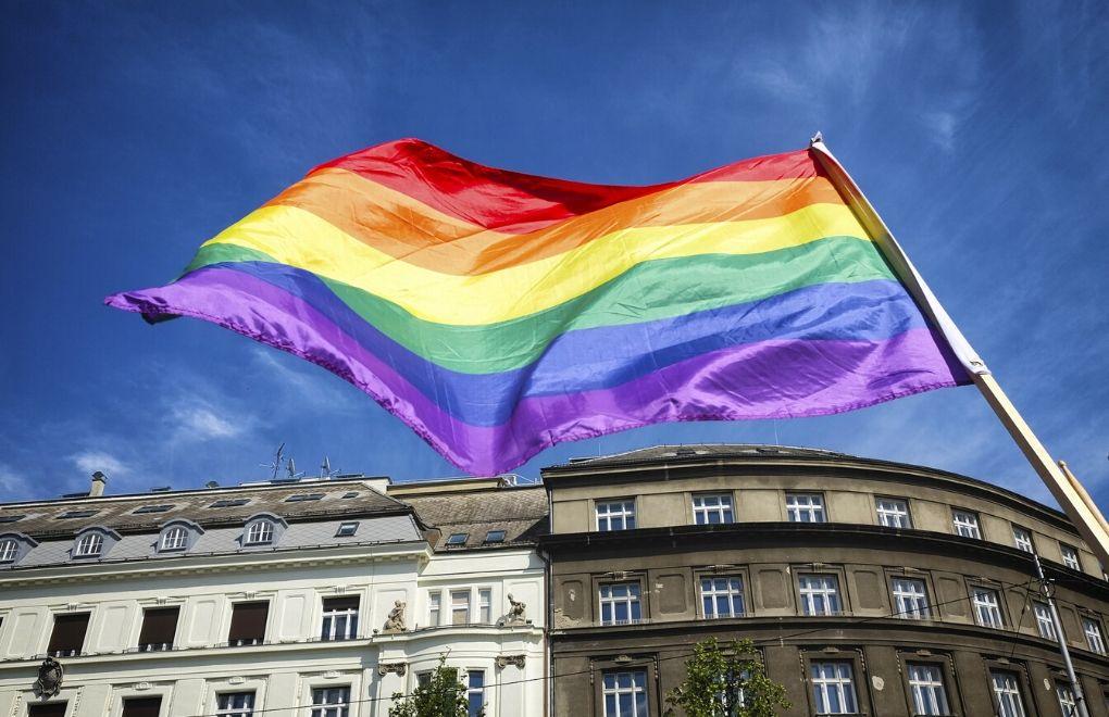 Turkey LGBT rights