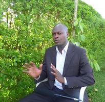 Gerald Kankya