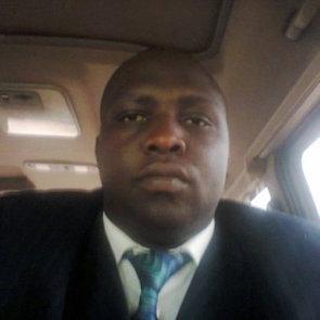 Justus Orishaba Bagamuhunda