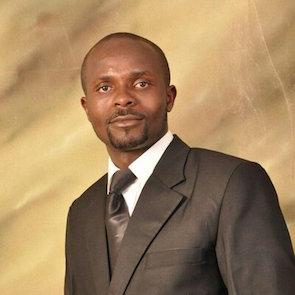 Wilfred Mukonyezi