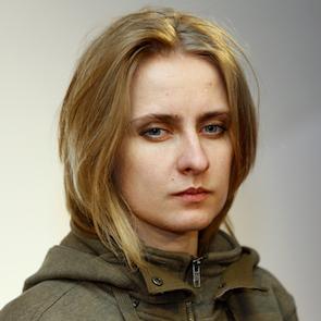 Alexandra Dvoretskaya
