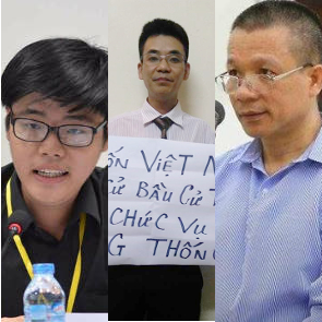 Defenders' sentences upheld