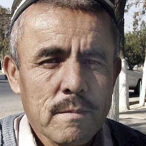 Bahtiyor Hamraev
