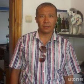Uktam Pardayev