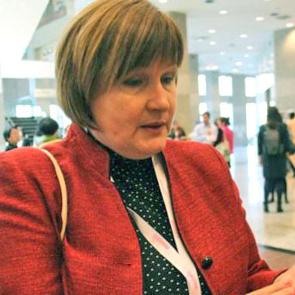 Valentina Cherevatenko