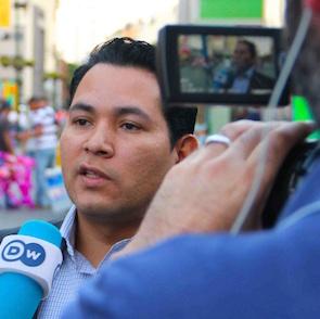 Marco Antonio Ponce