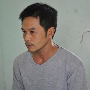 Nguyen Thanh Phuoc