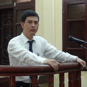 Tran Thu Nam