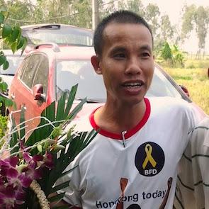 Truong Minh Tam