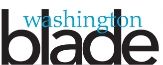 washington blade logo