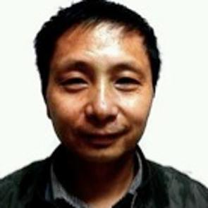 Wei Zhongping
