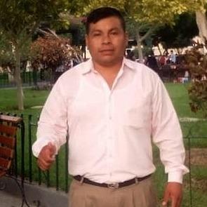 Wilson Bautista Sanchez