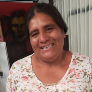 Yolanda Perez Cruz